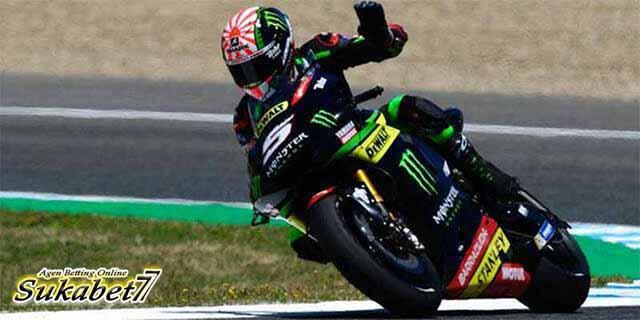 Kualifikasi MotoGP Prancis, Zarco Rebut Pole Position