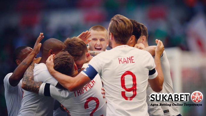 Lolos Ke Babak 16 Besar, Inggris Pesta Gol Atas Panama