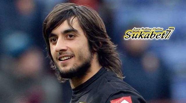 Tinggalkan Genoa, Mattia Perin Resmi Berlabuh Ke Juventus