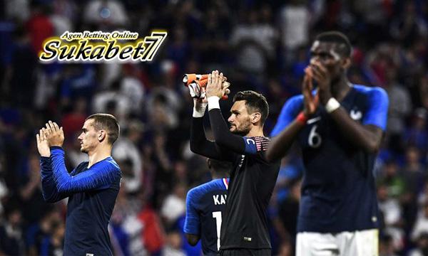 Kemenangan Prancis Atas Australia Di Ajang Piala Dunia