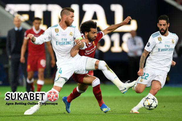 Pembelaan Diri Ramos Mengenai Cedera Mohamed Salah