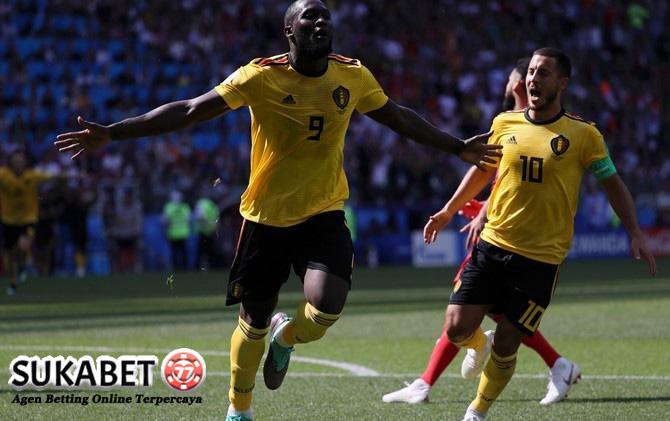 Tunisia Jadi Tim Selanjutnya Yang Pulang Setelah Dikandaskan Belgia