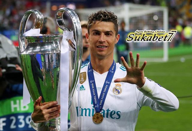 Tanda Tanya Masa Depan Cristiano Ronaldo Bersama Real Madrid