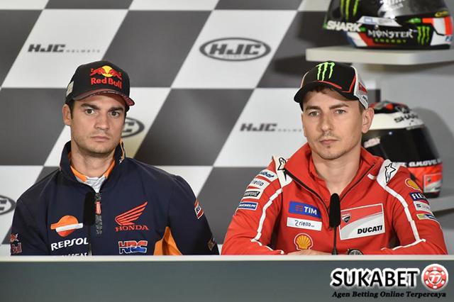 Dani Pedrosa Pisah Dengan Honda, Jorge Lorenzo Datang Gantikan