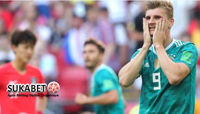 Dikalahkan Korsel, Jerman Lanjutkan Kutukan Juara Piala Dunia