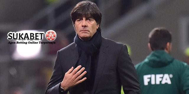 Joachim Loew Tak Berminat Menjadi Pelatih Baru Los Blancos
