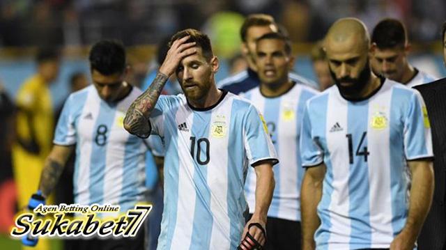 Dua Kali Argentina Kalah, Dua Nyawa Fans Turut Melayang
