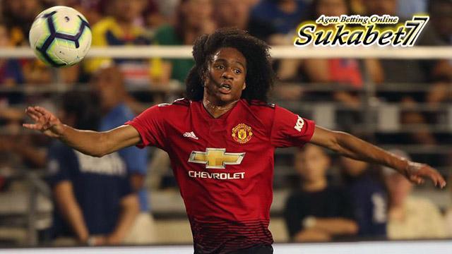 Pemain Sayap Terbaru United Yang Bernama Tahith Chong