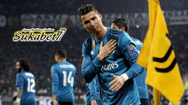 Bungkamnya Juventus Mengenai Rumor Transfer Ronaldo