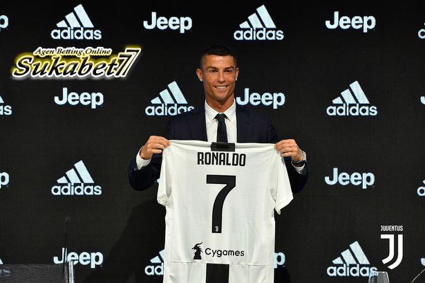 Penyesalan Calderon Dan Sambutan Hangat Iringi Kedatangan Ronaldo