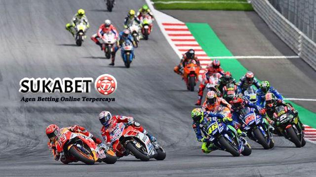 Marquez Kembali Raih Podium Juara Di GP Assen Belanda