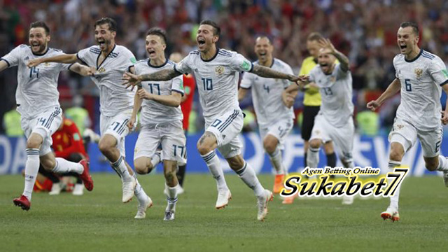 Setelah Argentina Dan Portugal, Kini Spanyol Juga Harus Pulang