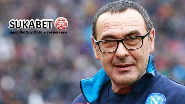Chelsea Mungkin Datangkan Maurizio Sarri Dalam Waktu Dekat