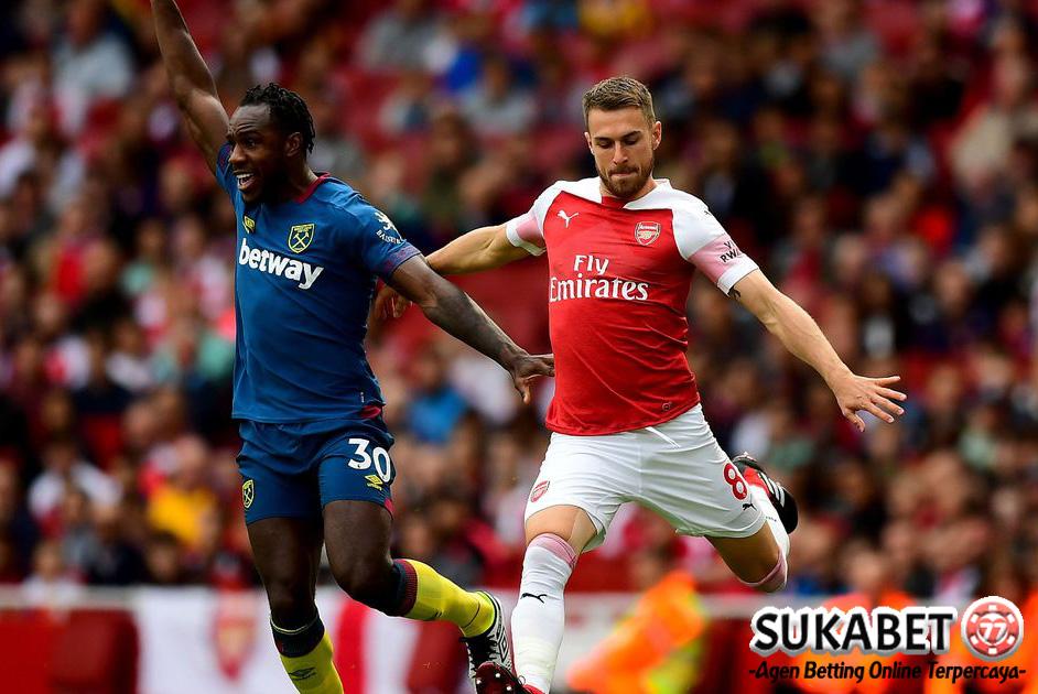 Sempat Tertinggal, Arsenal Tutup Laga Dengan Poin Penuh