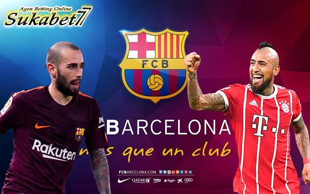 Vidal Yang Datang dan Vidal Yang Pergi Di La Liga Spanyol