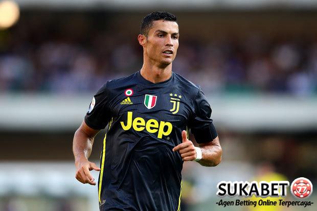 Takdirlah Yang Membawa Ronaldo Pada Juventus