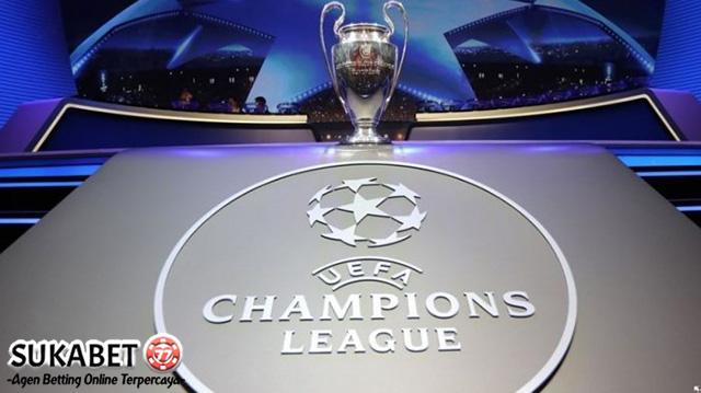 Hasil Drawing Liga Champions Untuk Musim 2018/2019