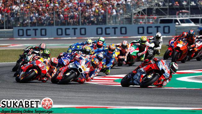 Kualifikasi Akhir MotoGP Aragon Dikuasai Duo Ducati