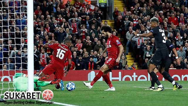 Tentang Liverpool Yang Menang Dramatis Atas PSG
