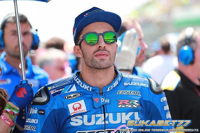 Tanda Tanya Besar Dibalik Keputusan Suzuki Untuk Iannone