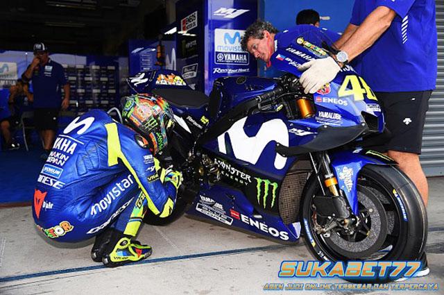 Yamaha Diharapkan Untuk Tampil Baik Di Kandang