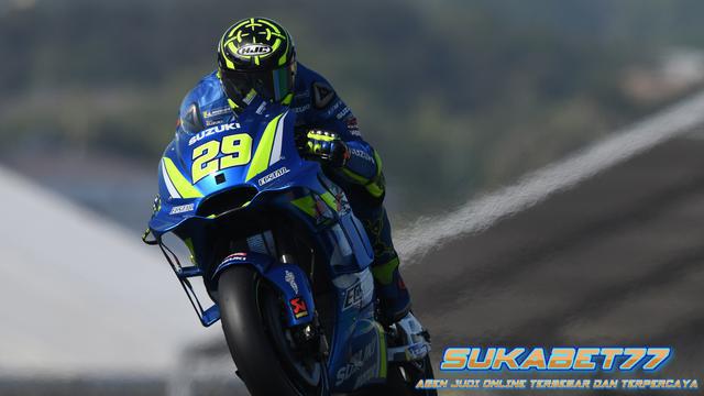 Hasil Latihan Bebas Jelang MotoGP Australia