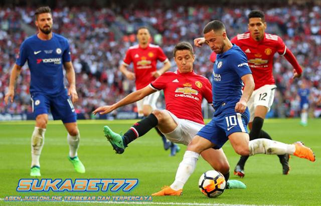 Prediksi The Blues Chelsea Kontra Manchester United Akhir Pekan Ini
