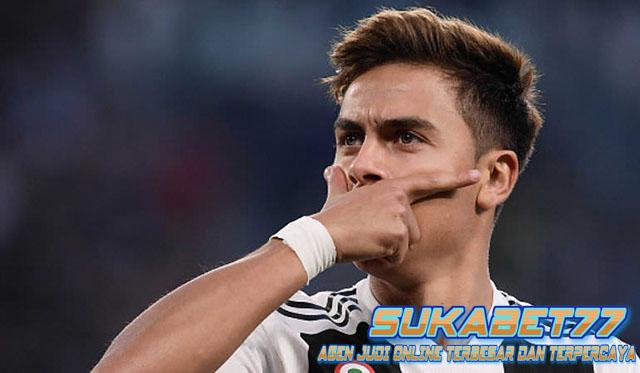 Hattrick Dybala Bawa Kemenangan Bagi Juventus