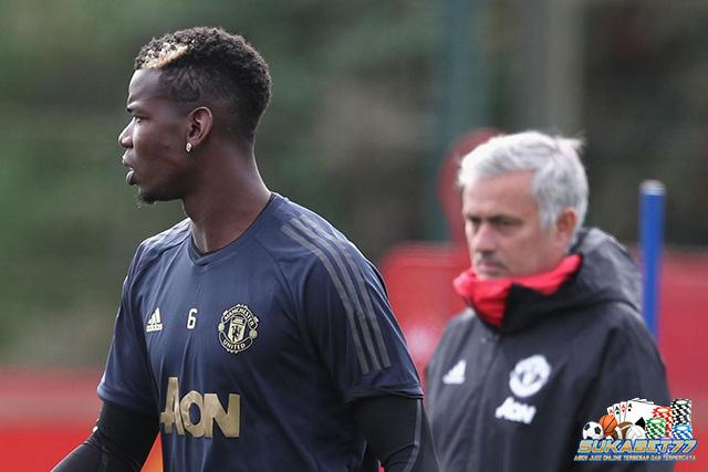 Muncul Desakan Untuk Segera Pecat Jose Mourinho