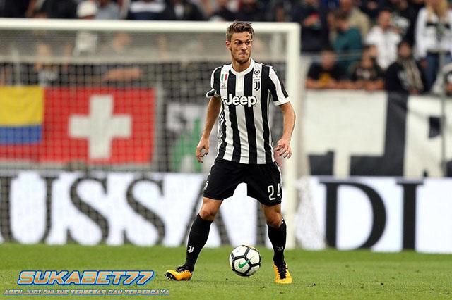 Chelsea Kembali Ganggu Daniele Rugani Untuk Tinggalkan Turin