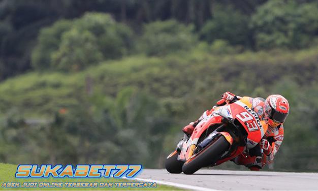 Marquez Juara Lagi Di Sepang
