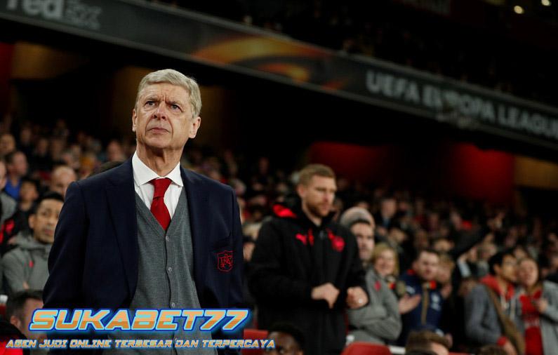 Wenger Bersiap Berlabuh Ke Santiago Bernabeu