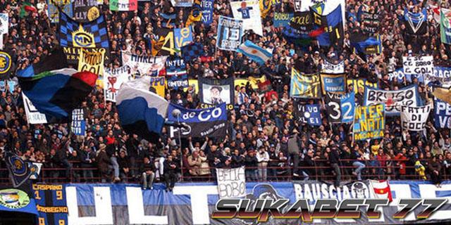 Inter Milan Dijatuhkan Sanksi Atas Insiden Rasis Koulibaly