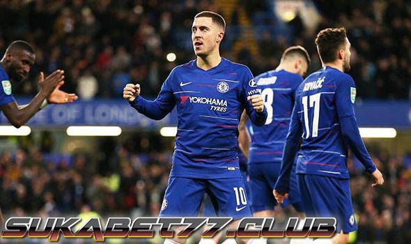 Chelsea Tundukkan Watford Di Boxing Day