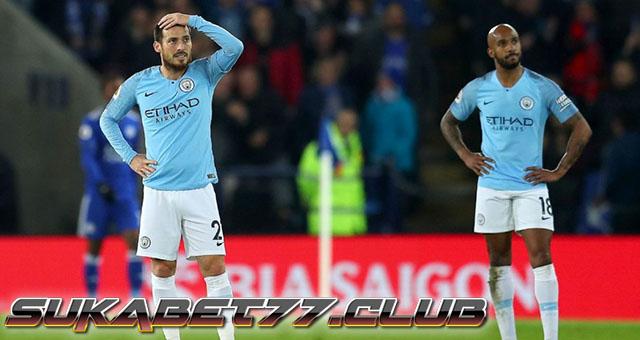 Hasil Buruk City Di Matchweek Lanjutan Liga Premier