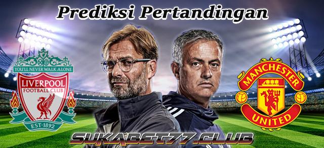 Prediksi Laga Panas Antara Liverpool vs Manchester United