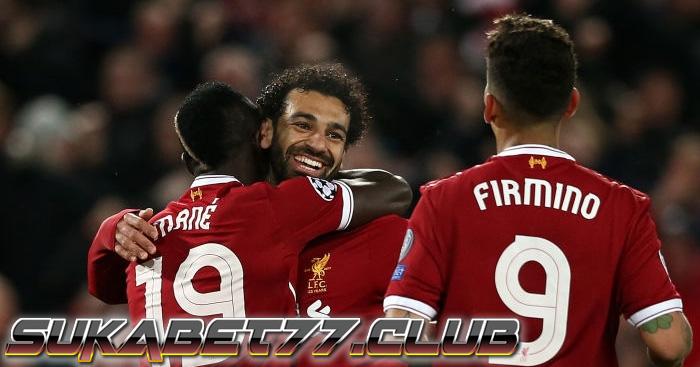 Liverpool Kandaskan Arsenal Di Kandang