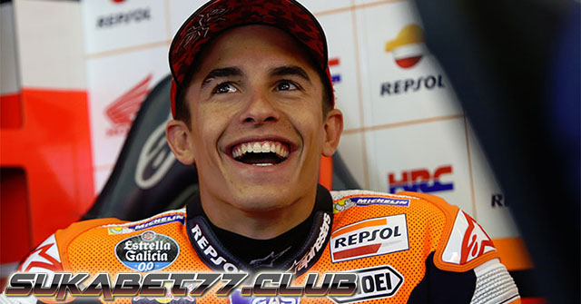 Masuk Musim Baru, Marquez Siap Ganti Nomor Motor