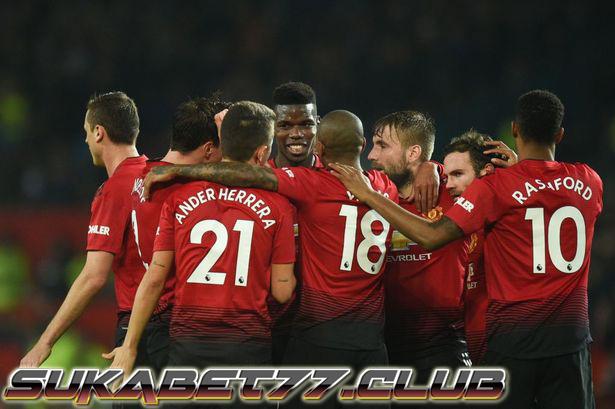 Tiga Poin Berikutnya Untuk United Dari Old Trafford