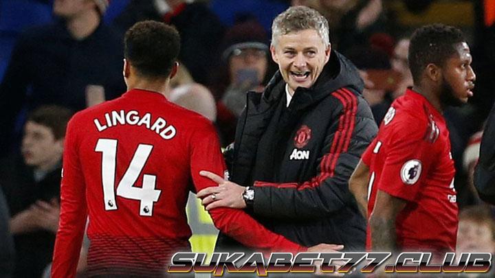 Setan Merah Bantai Cardiff City Dengan Kemenangan Telak