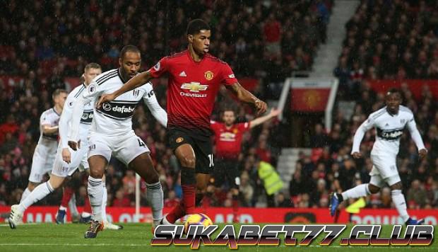 Manchester United Kembali Ke Jalur Kemenangan