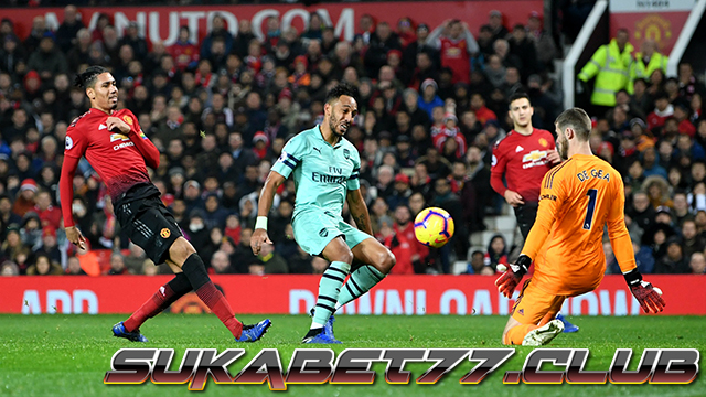 United Kembali Raih Hasil Imbang Saat Menjamu The Gunners