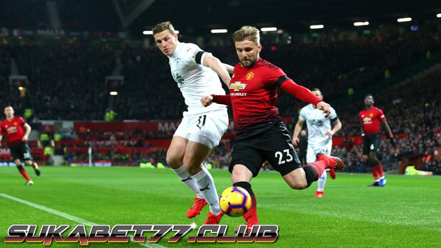 Burnley Tahan Imbang Manchester United