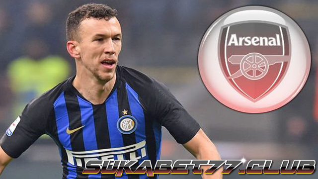 Ivan Perisic Minta Dilepas Oleh Inter Milan