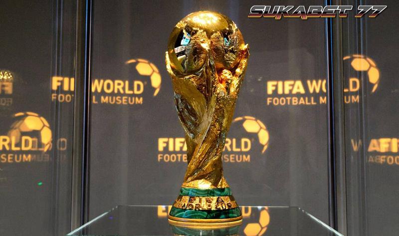 Argentina Mencalonkan Menjadi Tuan Rumah Piala Dunia