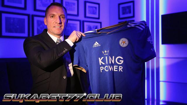 Leicester City Dapat Pelatih Baru