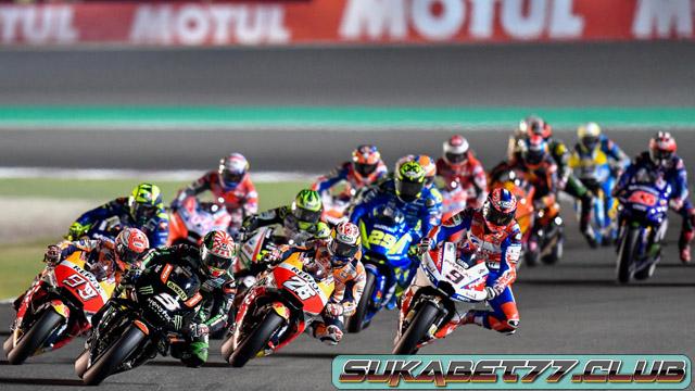 Indonesia Tuan Rumah MotoGP Dan World Superbike