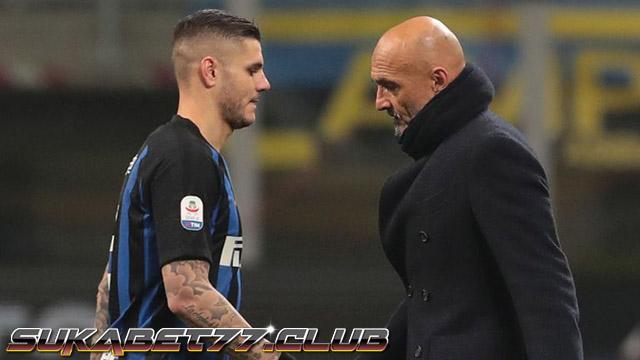 Alasan Icardi Tak Mendapat Tempat Di Skuat Utama Inter