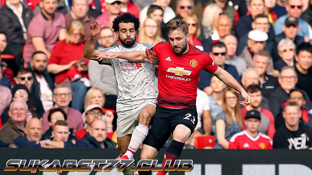 Badai Cedera Warnai Laga United vs Liverpool