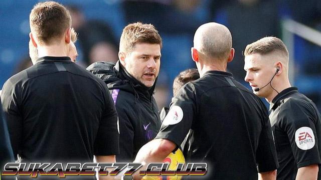 Pochettino Dijatuhi Hukuman Dari UEFA